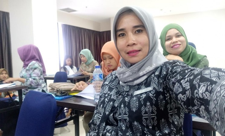 Workshop Kelitbangan Daerah Hotel Qulity Makassar