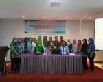 Bimbingan Teknis di Hotel Cendrawasih Makassar