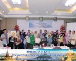 Bimbingan Teknis di Hotel Crystal Kuta Bali